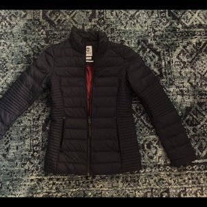 Timberland winter coat